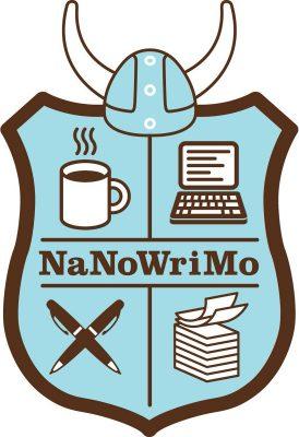 NaNoWriMo Come Write In - Last Session
