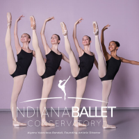 The Indiana Ballet Conservatory
