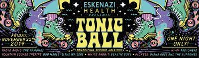 Tonic Ball