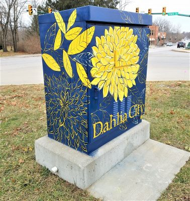 Dahlia City