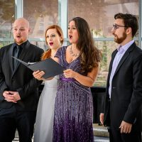 Indianapolis Opera Resident Artists