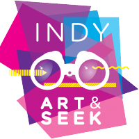 "Artists Sought for Indy Art & Seek ""Interventi..."