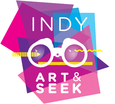 "Artists Sought for Indy Art & Seek ""Intervention"" Projects"