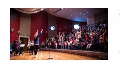 Teddy Bear Concert Series with the Indianapolis Symphony Orchestra