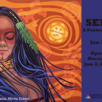 Call to Artists for January Exhibit