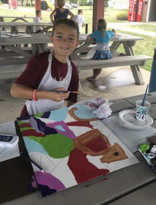 Call for Teaching Artist