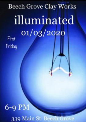 First Friday : Illumination