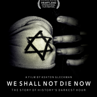 Film Screening and Conversation: We Shall Not Die Now