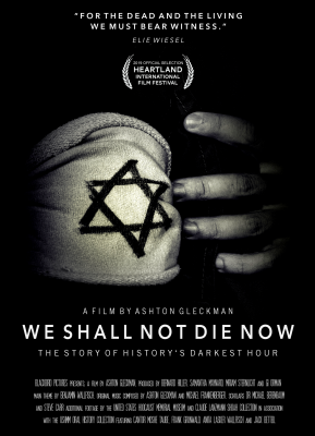 Film Screening and Conversation: We Shall Not Die ...