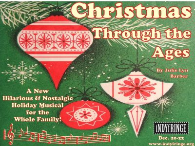 Christmas Through the Ages