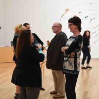 Biennial Faculty Exhibition Public Reception