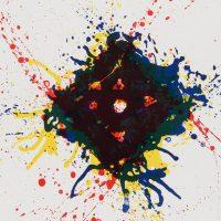 Form & Color: Prints by Sam Francis