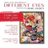 Different Eyes: Craig Ogden
