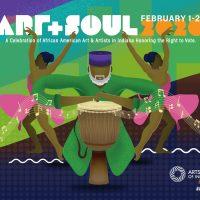 Art & Soul Kickoff Celebration!