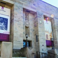 Call for Expressions of Interest: Lilly Library Re...