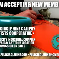Call for New Member Artists
