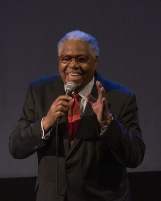 Sunday Love Songs featuring Everett Greene with the Avenue Indy Jazz Quintet