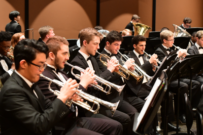 National Concert Band Festival: Featured Bands I