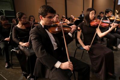Orchestra America National Festival Performances