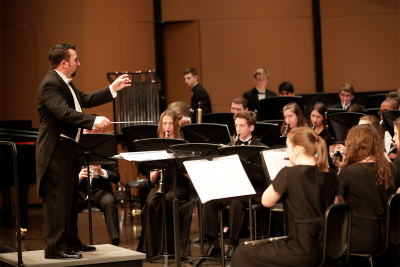 National Concert Band Festival: Invited Bands III