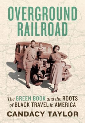 Leon Jett Memorial Lecture: The Overground Railroad