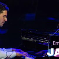 Jazz at the J: Emmet Cohen