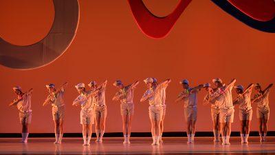 JCA Signature Series: Louisville Ballet