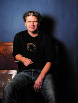THE FUTURE OF YOUTH WRITING: AN AFTERNOON WITH DAVE EGGERS