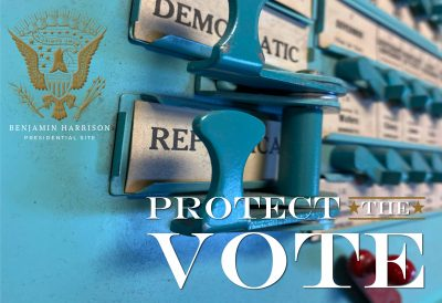 Protect the Vote