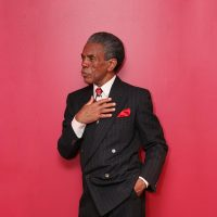 André De Shields: Old Dawg, New Tricks