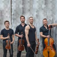 Postponed: Well-Strung, Singing String Quartet (New dates TBD)