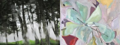 First Friday Art Show: Parallel Abstractions