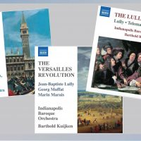 Mix Tape: Audience Favorites from Naxos CDs