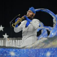 Bands of America Super Regional Championship, presented by Yamaha