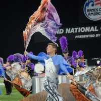 Bands of America Grand National Championships, presented by Yamaha