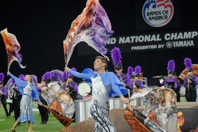 Bands of America Grand National Championships, pre...