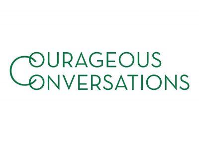 Courageous Conversations (ages 15+)