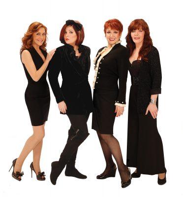 4 Girls 4: Broadway's Leading Ladies in Concert