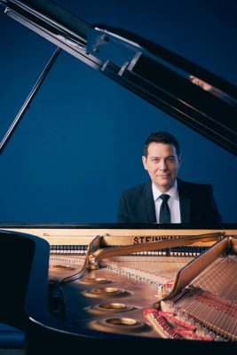 Michael Feinstein with special guest Melissa Manchester