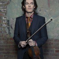 Zach Brock Quintet: Snarky Violin