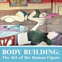Body Building: The Art of the Human Figure
