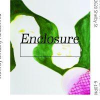 Brittany Fukushima: Enclosure