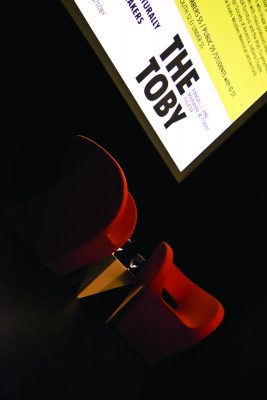 Artist Encounters: Georgia O'Keeffe On Stage