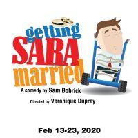 Getting Sarah Married by Sam Bobrick