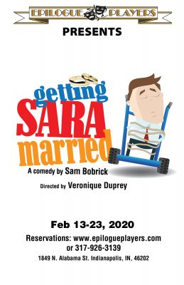 Getting Sarah Married by Sam Bobrick