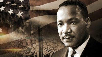 Dr. Martin Luther King Jr. Day – FREE Admission