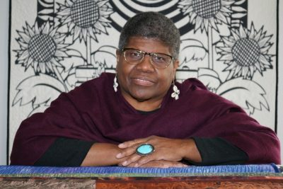 How We Got Over: The Role of Storytelling in African-American made Quilts