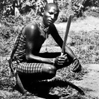 MOYONI KENYA Photographs of Fred DiGiovanni