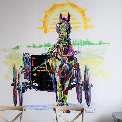 Rise 'n Roll Murals