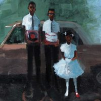 Celebrating Christopher Paul Curtis' The Watsons Go to Birmingham—1963